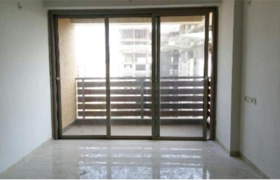 3 BHK Flat for sale in Ratnakar Atelier, Satellite